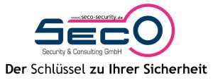 Seco Security Logo
