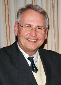 Dr. Hans-Dieter Drewitz (SWFV-Präsident)