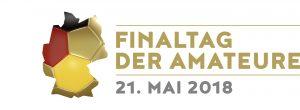 Finaltag der Amateuer Logo