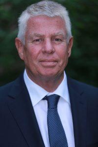Michael Kissel, Oberbürgermeister Stadt Worms