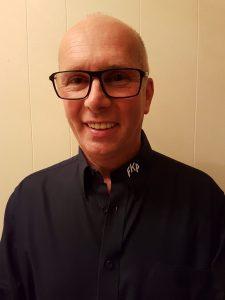 Edgar Schützt - Präsident des FK Pirmasens