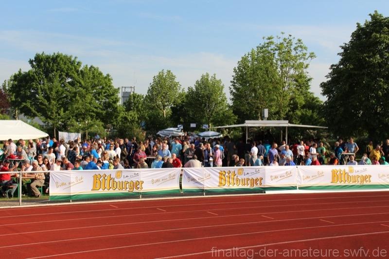 SWFV-Bitburger-Verbandspokalendspiel 2015 in Offenbach