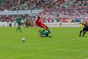 Bitburger-Verbandspokalendspiel 2018