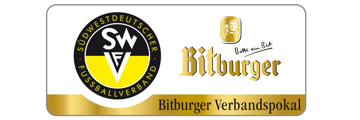 Bitburger Verbandspokal Logo