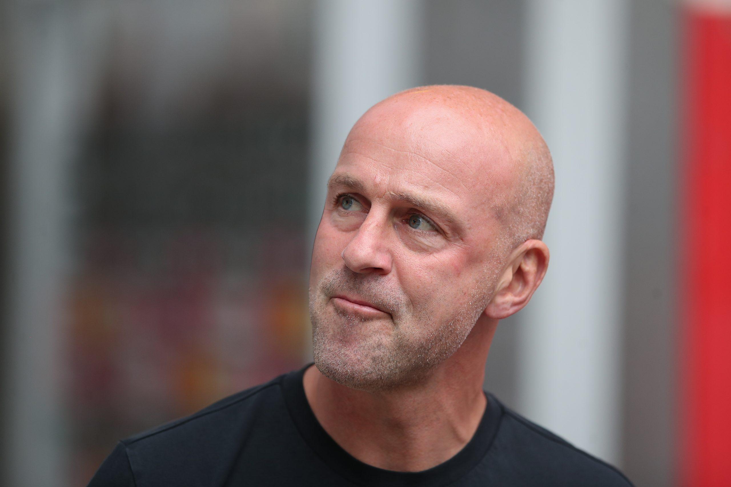 Marco Antwerpen - Trainer FCK